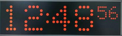Picture of Digitalni sat i timer ELAK EDT1012