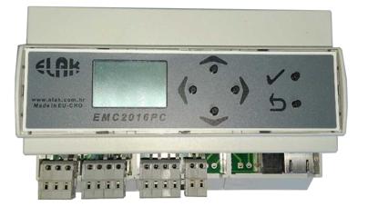 Picture of Matični sat za javne satove do 4 mehanizma ELAK EMC2016PC
