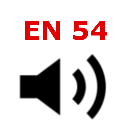 Picture for category Alarmno ozvučenje