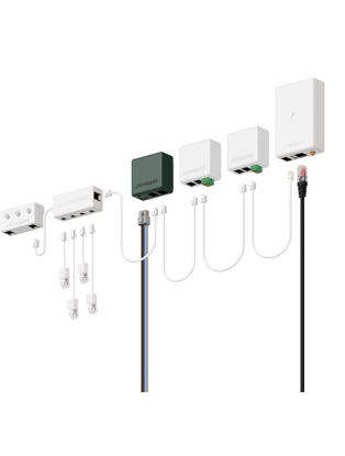 Picture of Sustav za nadzor i upravljanje potrošnjom energije Smappee Infinity